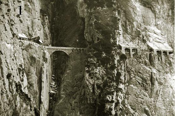 hölltobel 1905