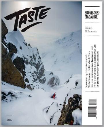 cover taste