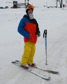 ik ski