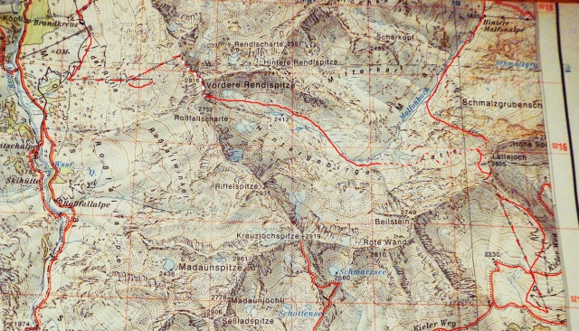 web kaart