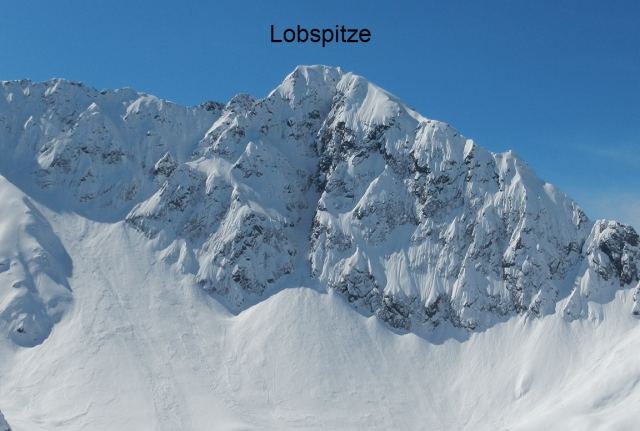 lobspitze close up 2